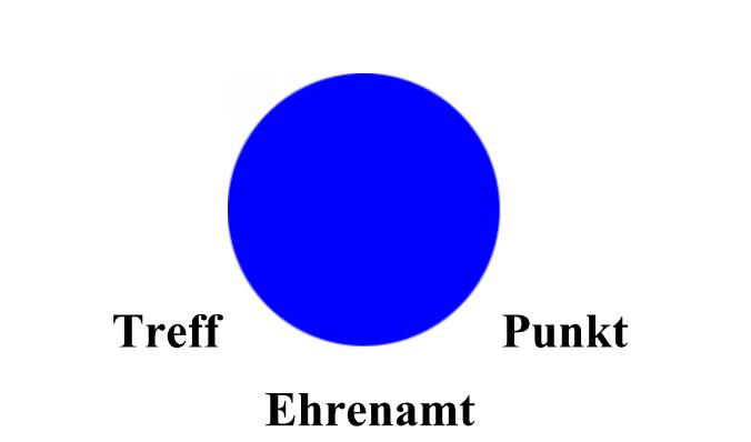 Treffpunkt Ehrenamt